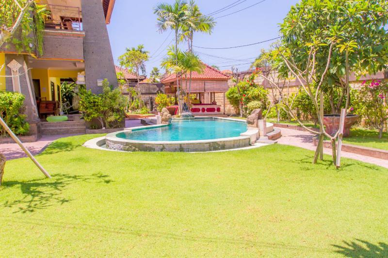 Villa 4 bedroom oasis in Seminyak - Image 1 - Seminyak - rentals