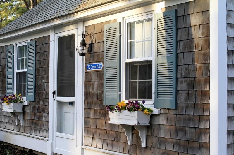 Dennis Seashores Cottage  5 - 2BR 1BA - Image 1 - Dennis Port - rentals