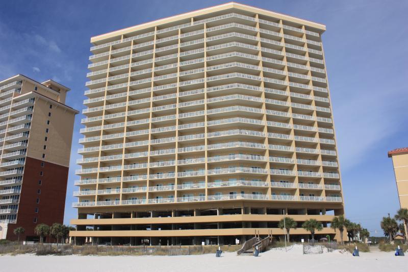 #1905 Seawind - Beachfront Condo-Gulf Shores,Seawind,2 BR/2BA+Bunk - Gulf Shores - rentals