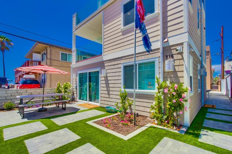 DEAL716 - DEAL716 - Mission Beach - rentals