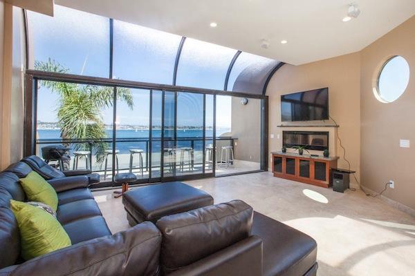 VENICE - VENICE - Mission Beach - rentals