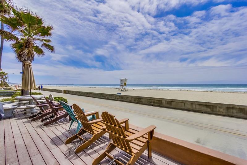 JERSEY2 - JERSEY2 - Mission Beach - rentals