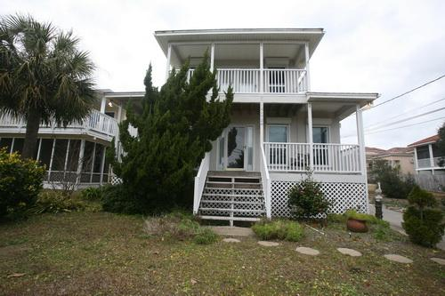 Beautiful Ocean View property on Panama City Beach - Pelican's Nest 3 Bedroom 3 Bath house - Panama City Beach - rentals