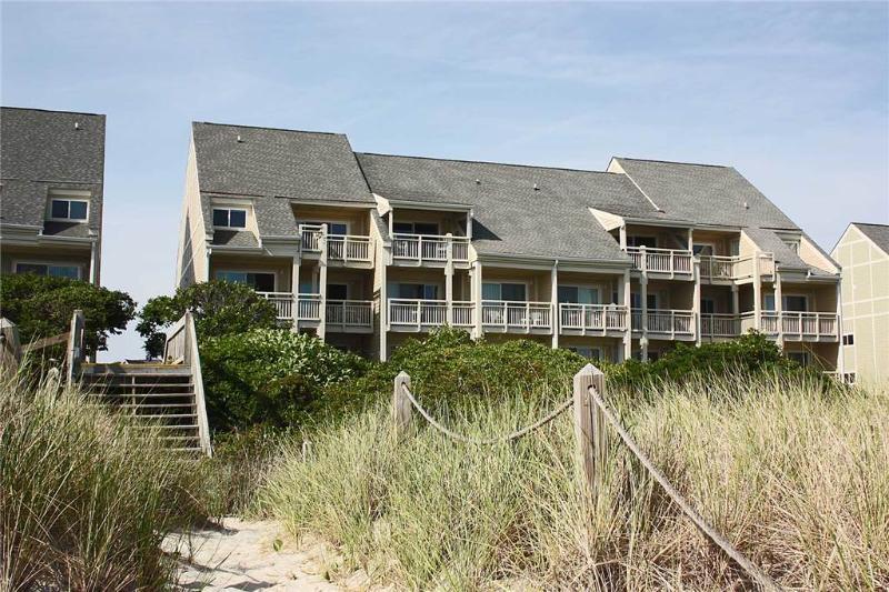 A Dream Come True - Image 1 - Caswell Beach - rentals