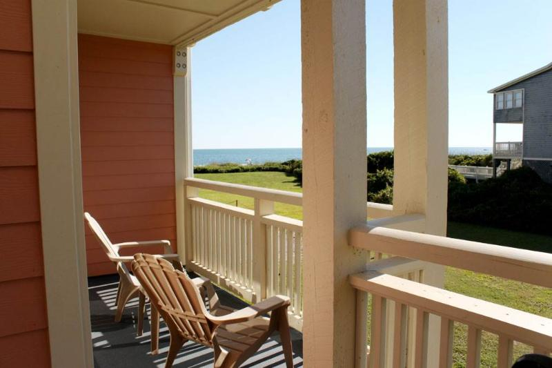 A Pelican's Paradise - Image 1 - Caswell Beach - rentals