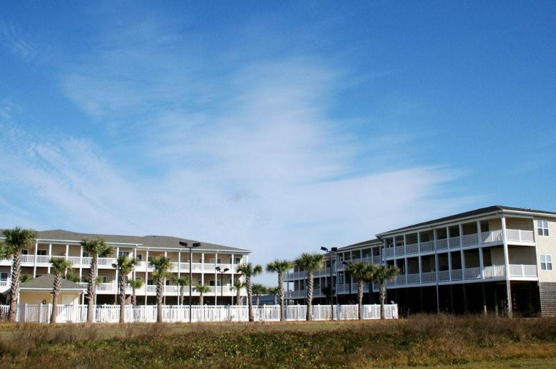 A Reel Respite - Image 1 - Oak Island - rentals