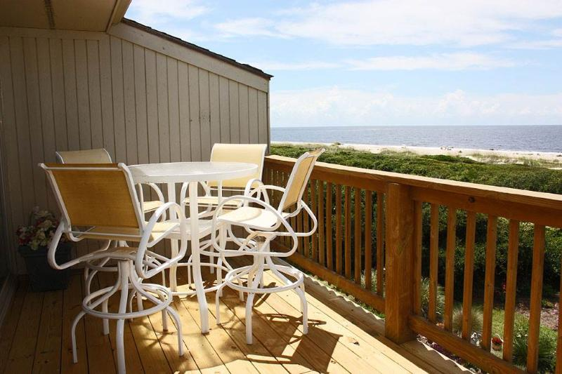 A Searious Sunset View - Image 1 - Caswell Beach - rentals