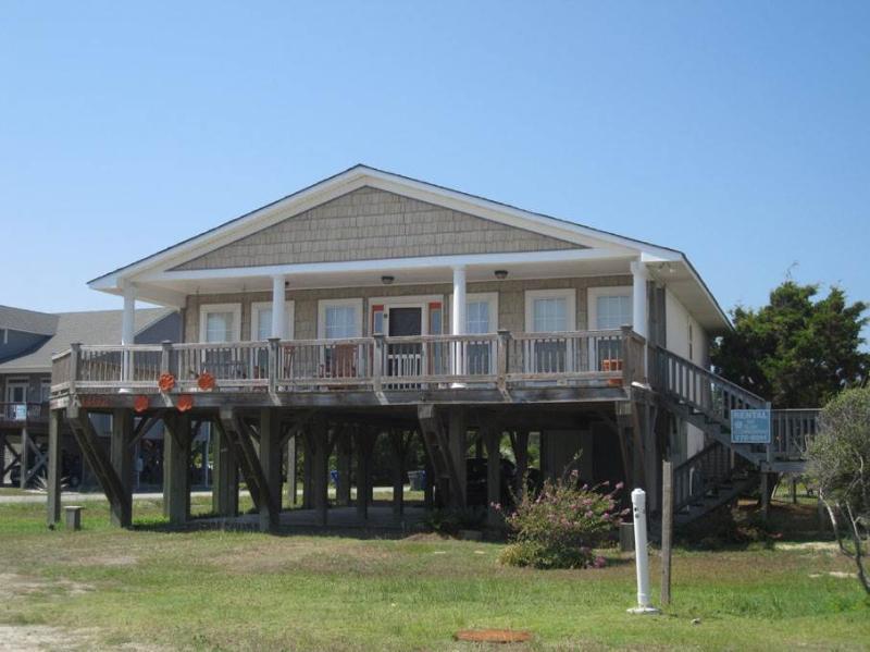 Beach Treat - Image 1 - Oak Island - rentals