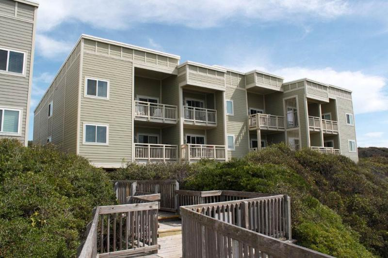 Best View - Image 1 - Caswell Beach - rentals