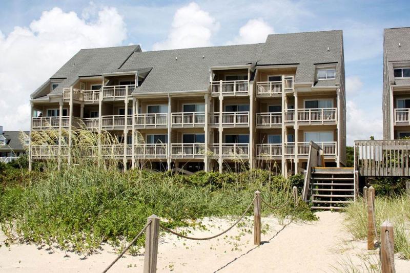 Blue Bayou - Image 1 - Caswell Beach - rentals