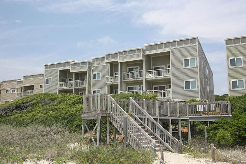 Brittany's Retreat - Image 1 - Caswell Beach - rentals