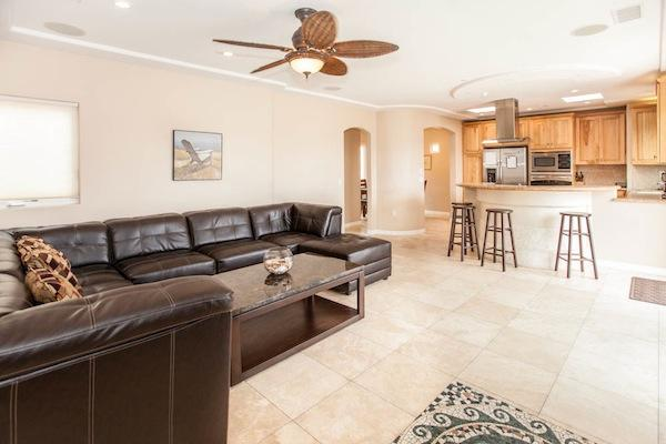Spacious living room - DEVON2924 - San Diego - rentals