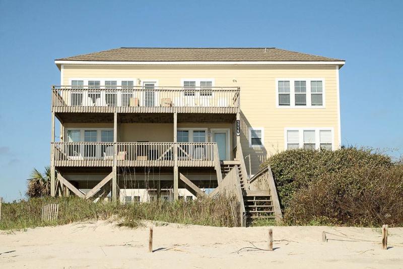 Due South - Image 1 - Oak Island - rentals