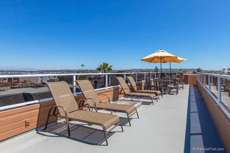DEVON726 - DEVON726 - Mission Beach - rentals