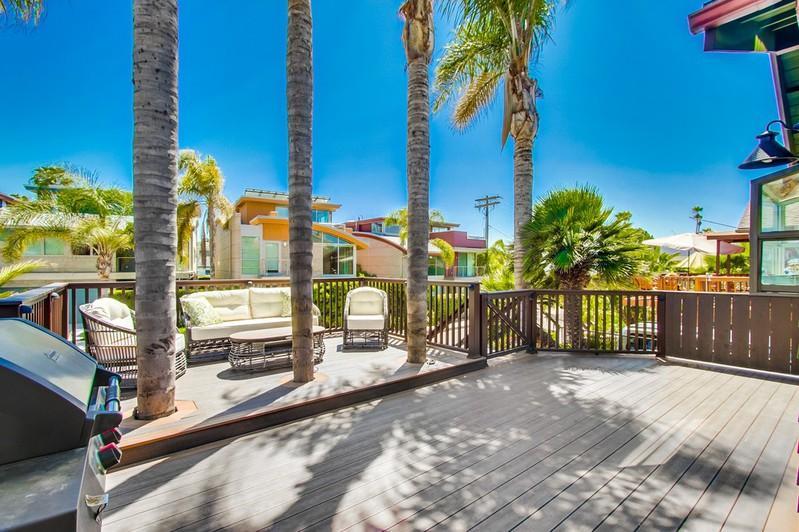 PLAYADELNORTE - PLAYADELNORTE - La Jolla - rentals
