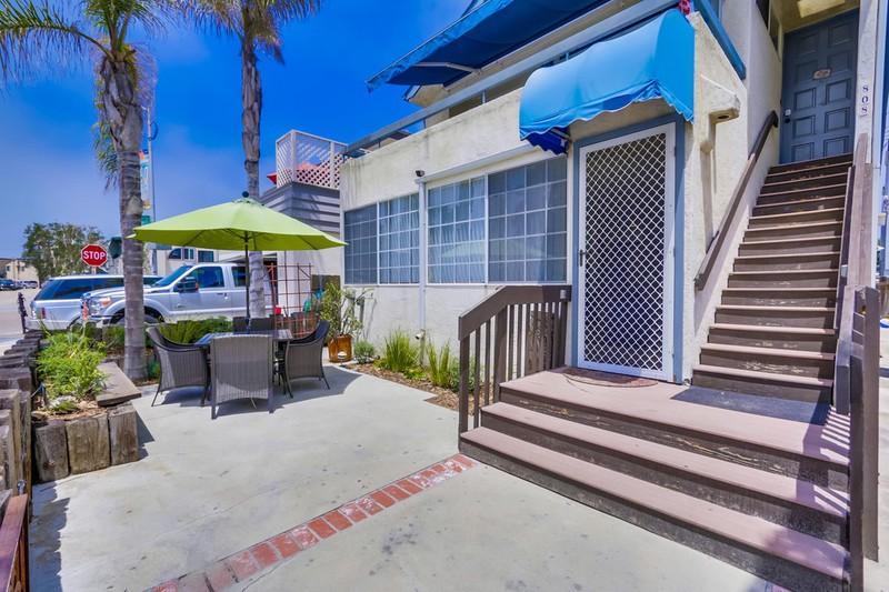 SANLUISREY806 - SANLUISREY806 - Mission Beach - rentals