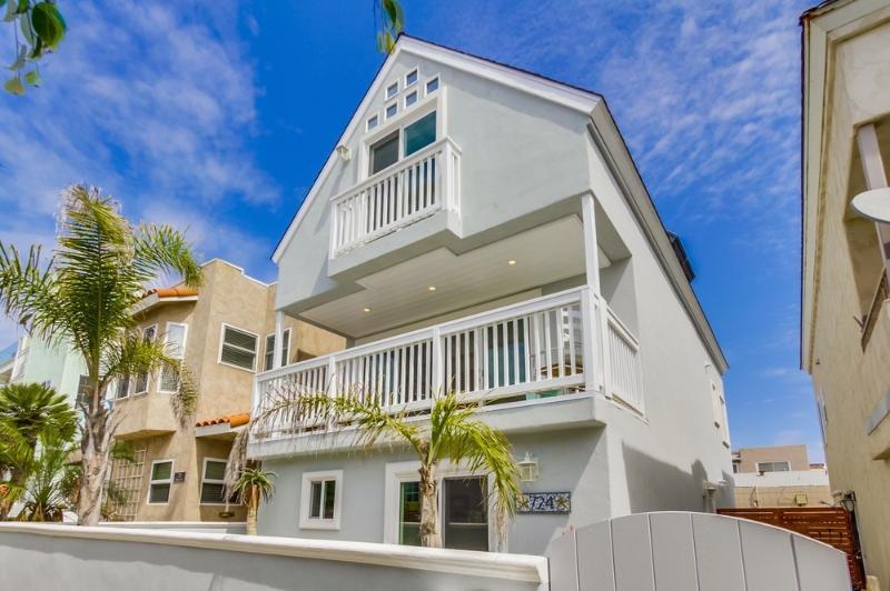 SEAGIRT724 - SEAGIRT724 - Mission Beach - rentals
