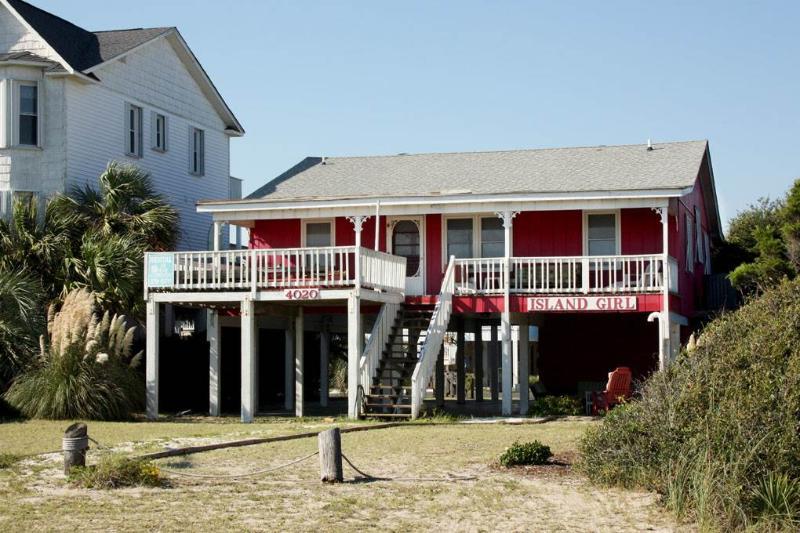Island Girl - Image 1 - Oak Island - rentals