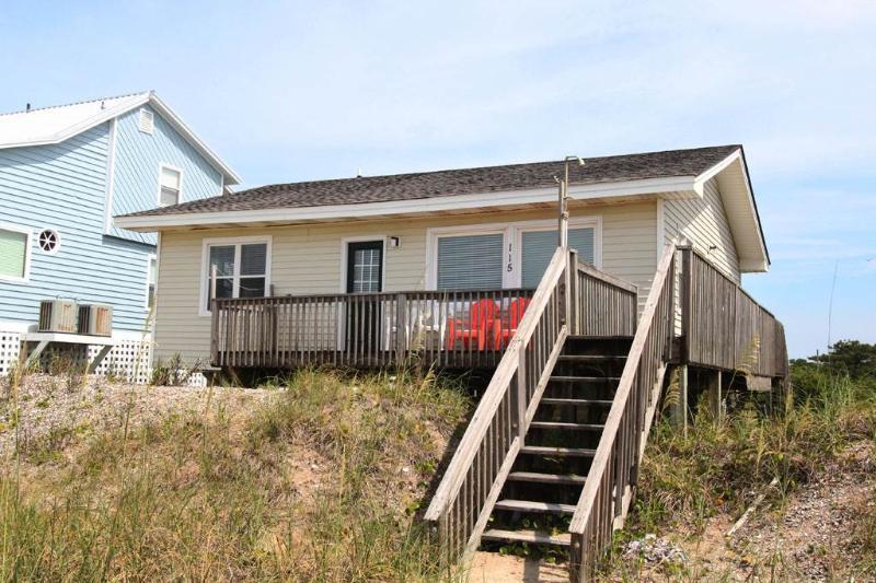 Leeward Mark - Image 1 - Oak Island - rentals