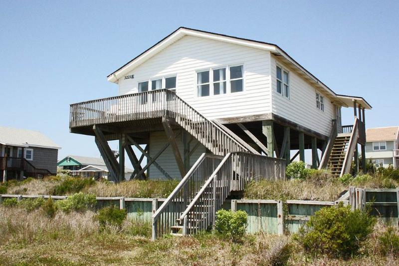Lucky Duck - Image 1 - Oak Island - rentals