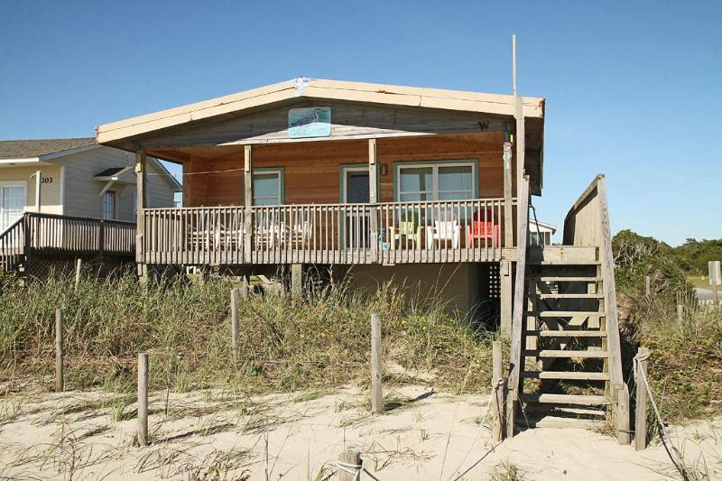 Off Belay! - Image 1 - Oak Island - rentals