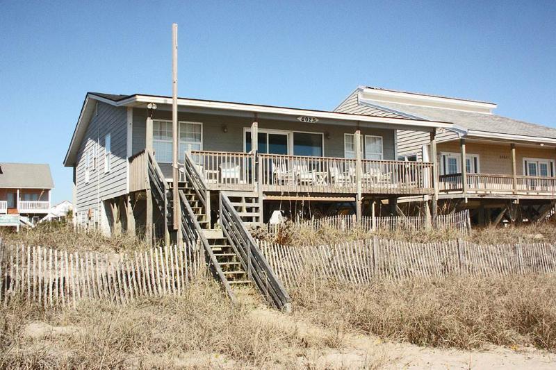 Overdraft - Image 1 - Oak Island - rentals