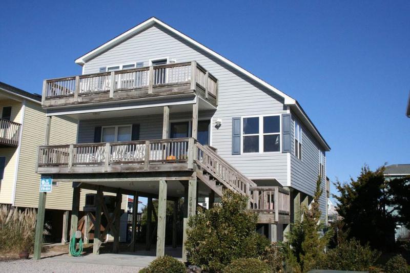 A Perfect Picture - Image 1 - Oak Island - rentals