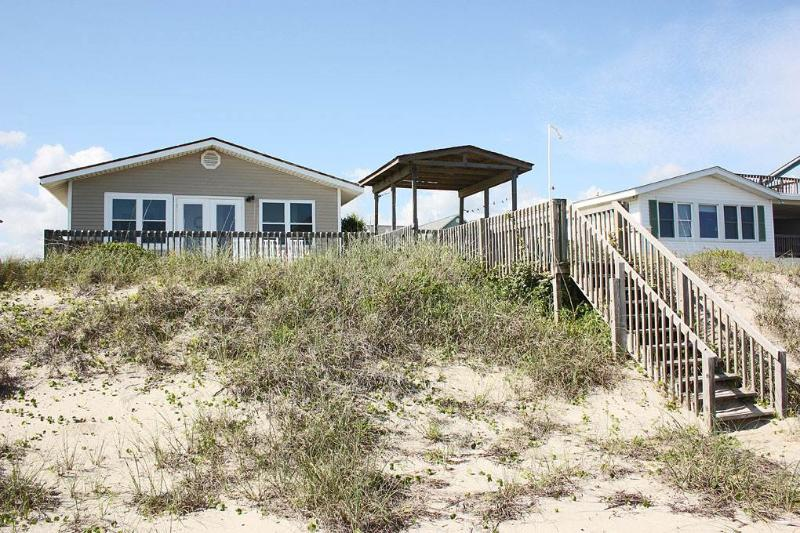 Rhoney R&R - Image 1 - Holden Beach - rentals