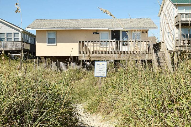 Russell In The Wind - Image 1 - Oak Island - rentals