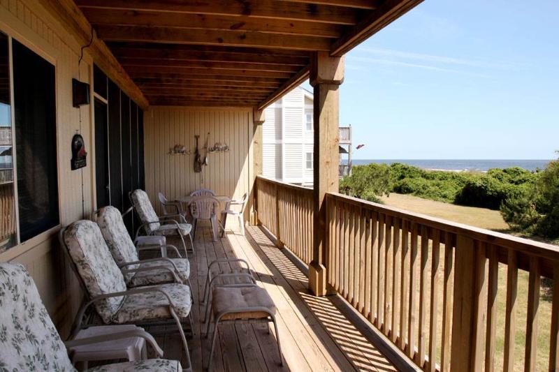 Sea Watch - Image 1 - Caswell Beach - rentals