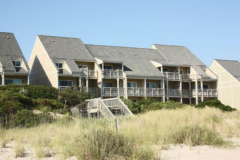 Sunny Days And Starry Nights - Image 1 - Caswell Beach - rentals