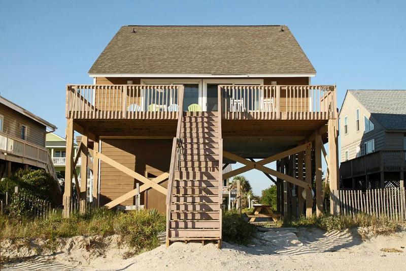 Tokidoki - Image 1 - Oak Island - rentals