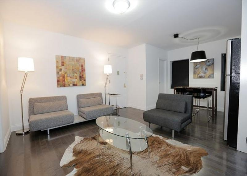 Modern and Spacious 2 Bedroom Apartment in NYC - Image 1 - New York City - rentals