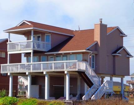 AT SEASIDE - Image 1 - Galveston - rentals