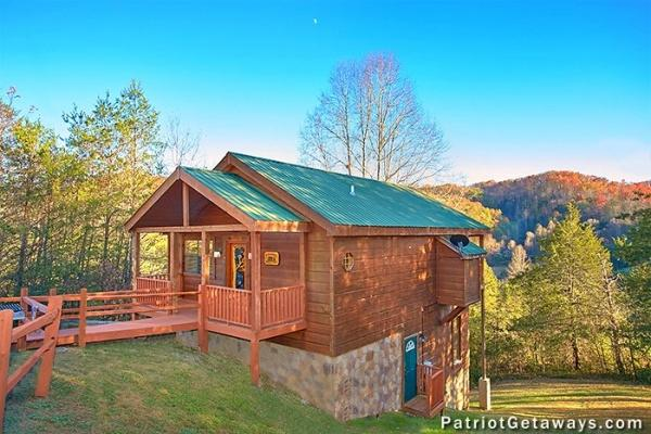 A Getaway With A View - A GETAWAY WITH A VIEW - Sevierville - rentals