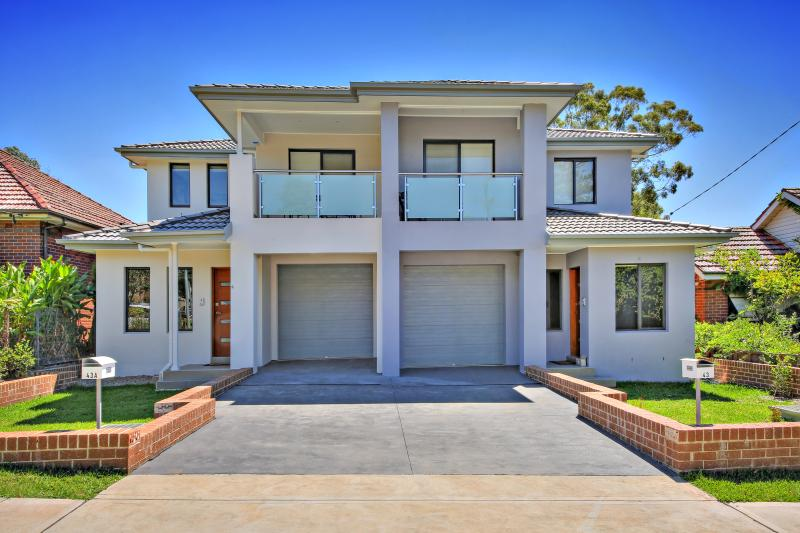 Welcome to Austral Villas Sydney - AUSTRAL VILLAs  SYDNEY - Ideal for Larger groups - Westmead - rentals