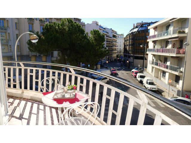 LE PALMERA  - AP4042 - Image 1 - Nice - rentals