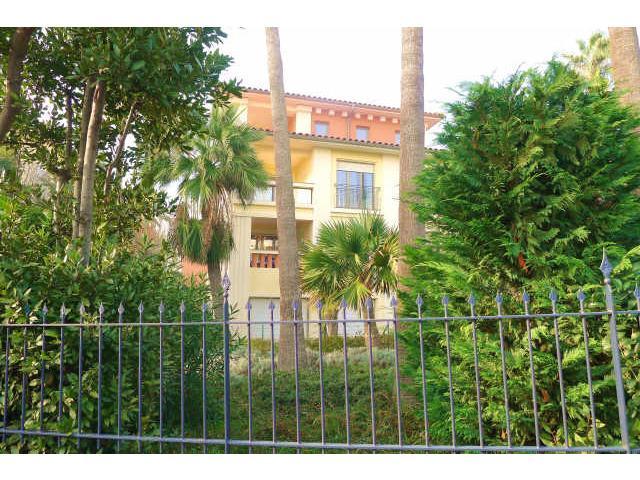 BEAULIEU VILLA FLORA - AP4043 - Image 1 - Beaulieu - rentals