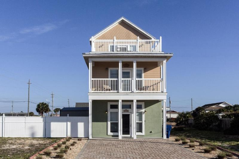 "Front Of House - ""Casa Cobia"" End of Summer PRICE REDUCED call me - Panama City - rentals"
