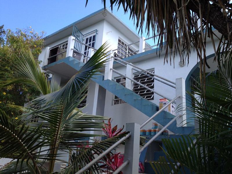Casa Mae Mae. A Beautiful 3rd Floor Studo - Image 1 - Boqueron - rentals