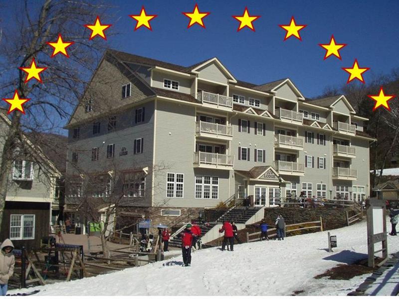 JJ's Lodge - Home of SKI-S-Cape! - Luxury Ski In/Ski Out-Jiminy Peak Mountain Resort - Pittsfield - rentals