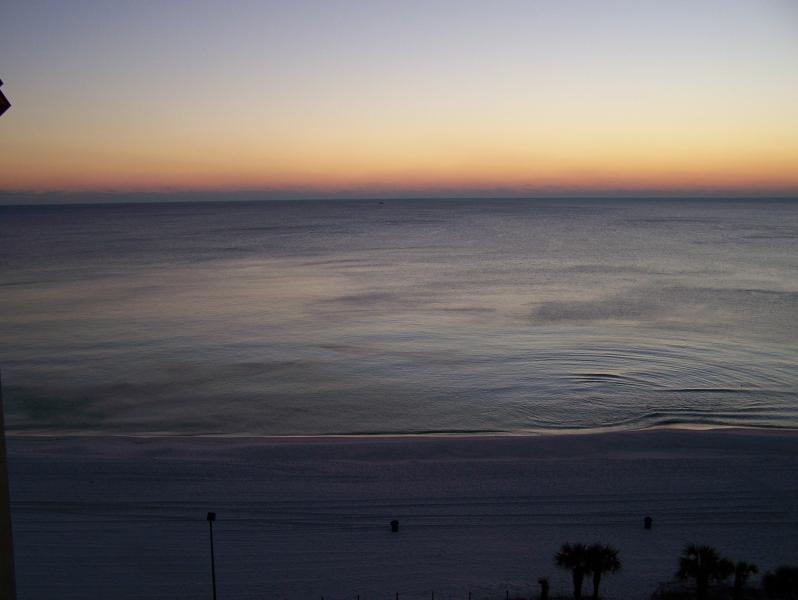 breath taking views from your balcony - Summerhouse 901 Direct Beach Front - Panama City Beach - rentals