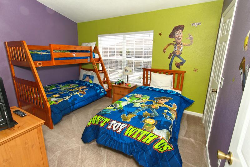 Buzz's Launch Pad to Disney Fun!! - Image 1 - Kissimmee - rentals