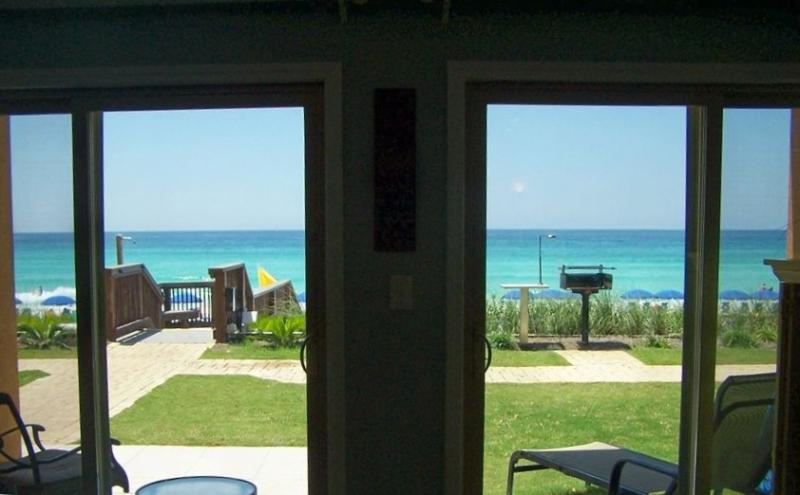 CORAL REEF CLUB 1ST FLOOR- 5 STAR UNIT BY GUESTS - Image 1 - Destin - rentals