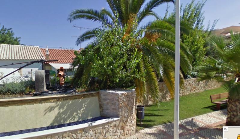 Entrance Garden - Tavira2stay - Casa Conceicao - Cabanas de Tavira - rentals