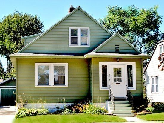 Basil Cottage - Family Fun - Image 1 - South Haven - rentals