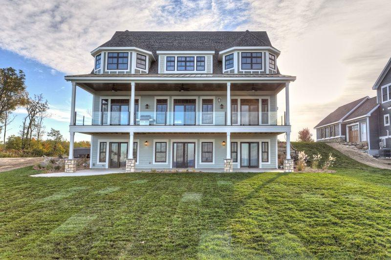 Highfield Beach - Weekly stays begin on Saturday. - Image 1 - South Haven - rentals