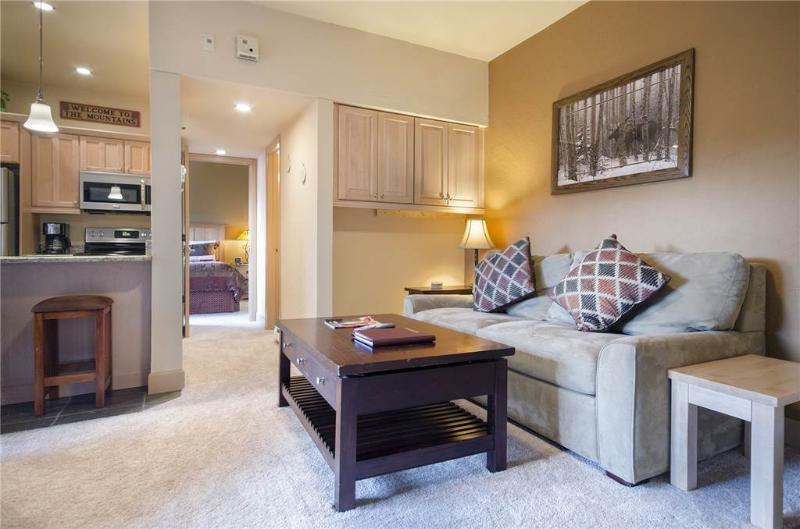 Rockies Condominiums - R2204 - Image 1 - Steamboat Springs - rentals