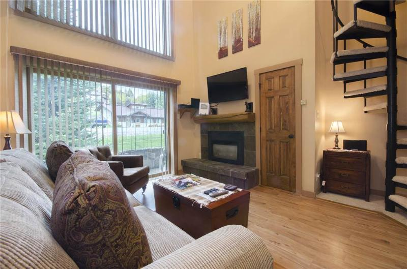 Rockies Condominiums - R2301 - Image 1 - Steamboat Springs - rentals