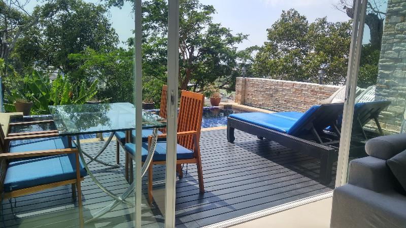 Patong Sea view private pool villa - Image 1 - Patong - rentals